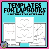 Interactive Notebook & Lapbook Template Pack