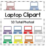 Laptop Clipart!