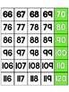 Large 120 Chart