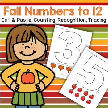 Fall Numbers
