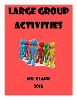 PE Large Group Activities