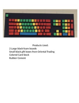 Large Keyboard