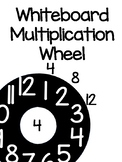 Large Multiplication Wheels