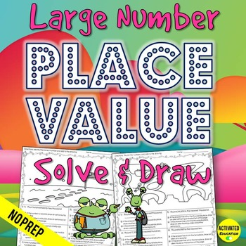 Large Number Place Value