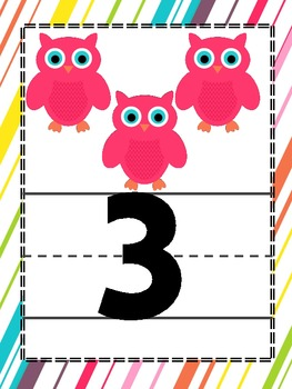 Large Owl Numbers