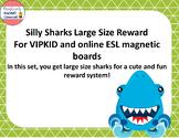 Large Size Magnetic Rewards Set 2