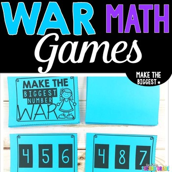 Largest to Smallest Number | Largest and Smallest | Math Game