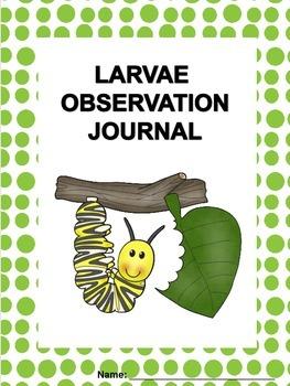Larvae Observation Journal