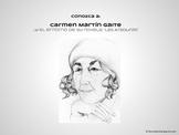 """Las Ataduras"" by Carmen Martín Gaite: Setting, Story Outl"