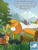 Las Aventuras de Prada Enchilada, Los siete continentes y sus amigos animales