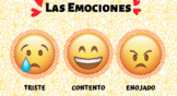 Spanish Lessons: Emotions