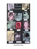 Las Emociones - Poster Project