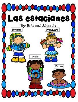 Las Estaciones The Season (Spanish)