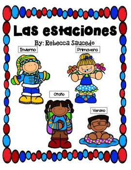 Las Estaciones The Season (Spanish)