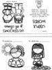Las Estaciones Booklets - Seasons booklets in Spanish - Freebie