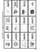 Las Estaciones (Seasons) Spanish Lapbook File Folder Fun
