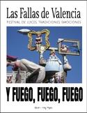 Las Fallas de Valencia - 7 Page Reading & Slides with tons