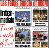 Las Fallas de Valencia Big Bundle of BOOM!