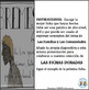 Bundle! No Prep!  AP Spanish Vocabulary Enrichment Retention in the 6 Themes