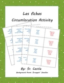 Las Fichas - Oral Communication Activity