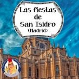 MAY 15 Las Fiestas de San Isidro Reading #COVID19WL
