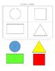 Las Figuras Geometricas A