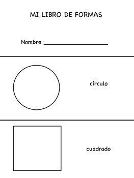 Las Formas Geométricas