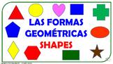 Las Formas Geométricas. / PPT. con audio.