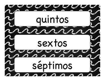 Las Fracciones