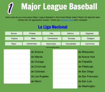 Las Grandes Ligas