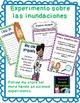 Las Inundaciones- Un experimento basico SPANISH