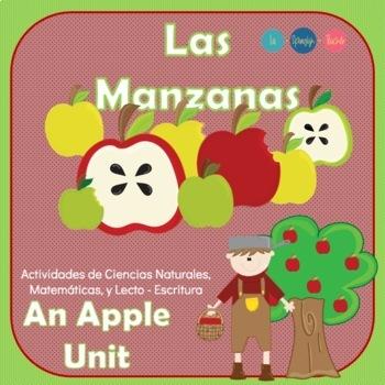 Las Manzanas (An Apple Unit)