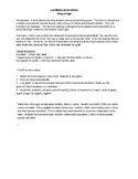 Las Metas de Los Niños - A Spanish TPRS Unit