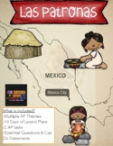Las Patronas:  Perfect for Any Immigration Unit!