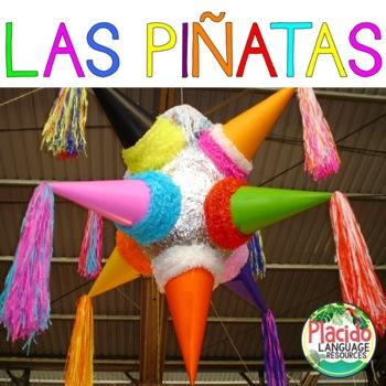 free pinata worksheets - Google Search | Pinata | Pinterest ...