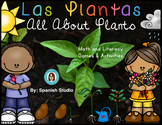 Plant Life Cycle (Spanish)