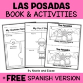 Mini Book and Activities - Las Posadas