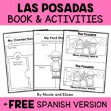 Las Posadas Activities and Book