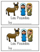 Las Posadas: An Emergent Reader in English and Spanish, with Differentiation