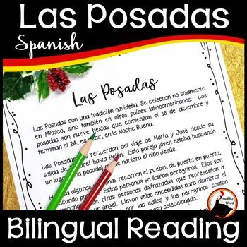 Spanish Las Posadas