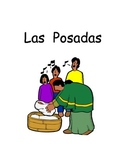 Las Posadas Booklet and Projectable Power Point