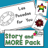 Las Posadas Emergent Reader and Activities