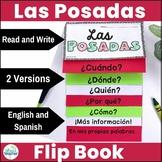Las Posadas Flip Book