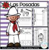 Las Posadas...Holidays Around the World!