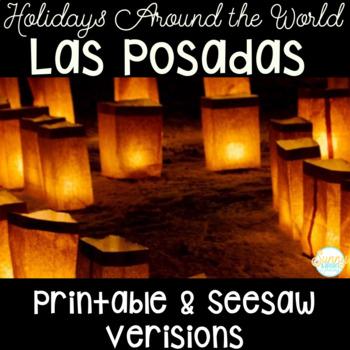 Las Posadas for Kindergarten & First Grade | Holidays Around the World
