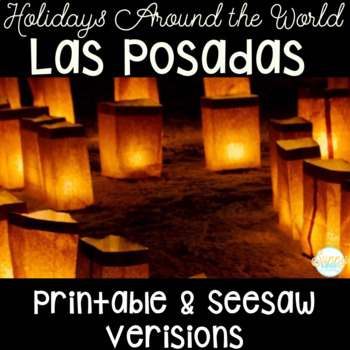 Las Posadas- Holidays Around the World- Kindergarten & Fir