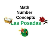 Las Posadas Math Number Concepts AIMS