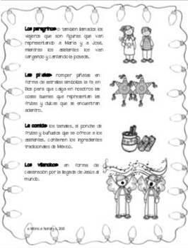 Posadas Mexicanas - Historia