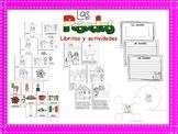 Las Posadas (Mini Books and Activities in Spanish)