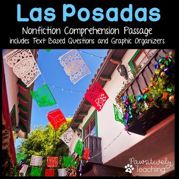 Las Posadas Reading Passage Nonfiction Text & Questions